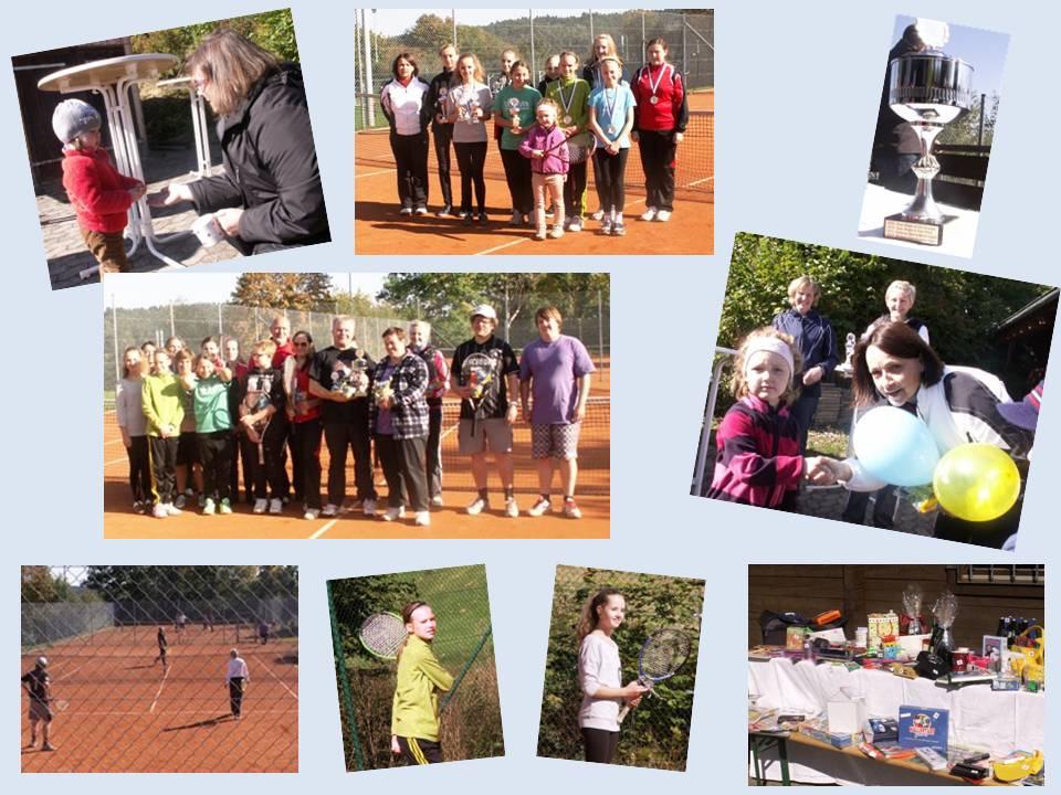 Mixed-Turnier Oktober 2013