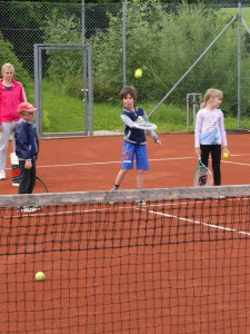 TC Foto 4 - Ballschule
