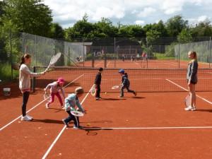 TC Foto 5 - Ballschule