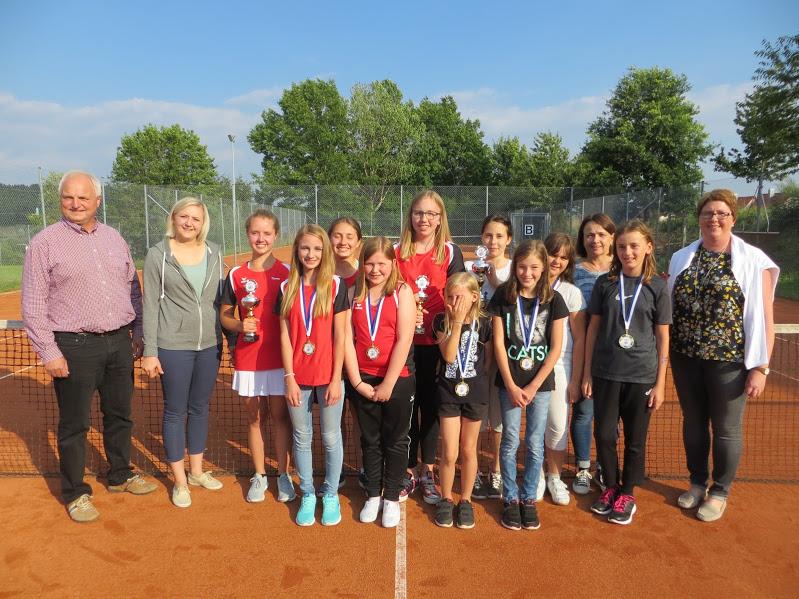 TC Foto 6 - Jugendmeisterschaften